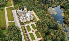 Auchen Castle Hotel