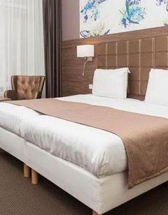 Aadam Wilhelmina Hotel