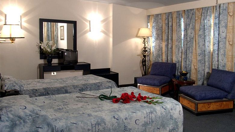 Hotel Concorde Dokki Room