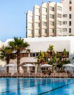 Palm Beach Hotel Acre