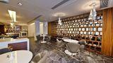 Jerusalem Tower Hotel Restaurant