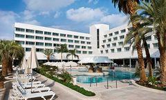 Isrotel Lagoona All Inclusive Hotel