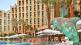 Queen of Sheba Eilat Hotel Exterior