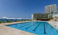 The Sharon Beach Resort Hotel