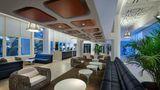 Isrotel Sport Club Hotel Lobby