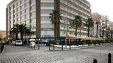 Izmir Palas Hotel Exterior