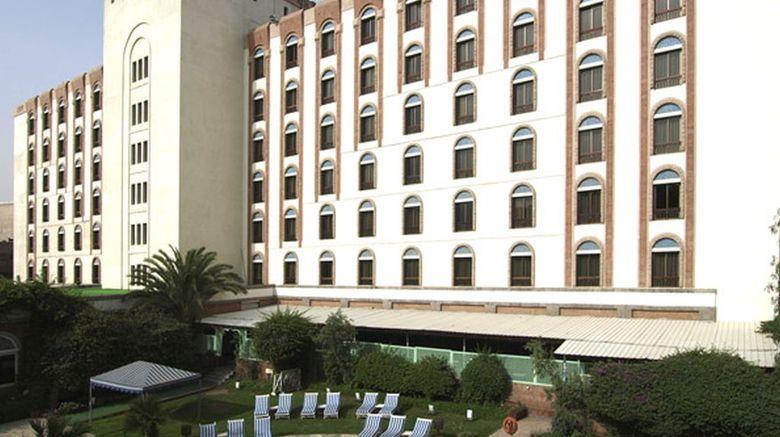 <b>Sheba Hotel Exterior</b>