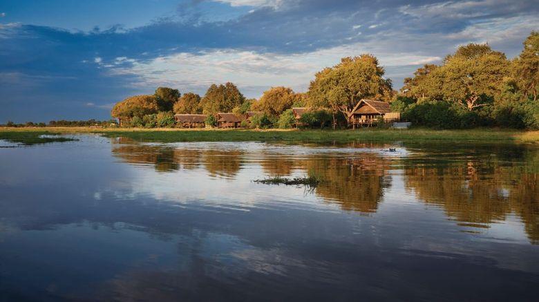 Khwai River Lodge, a Belmond Safari Exterior