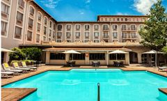 Garden Court O.R. Tambo Int'l Airport