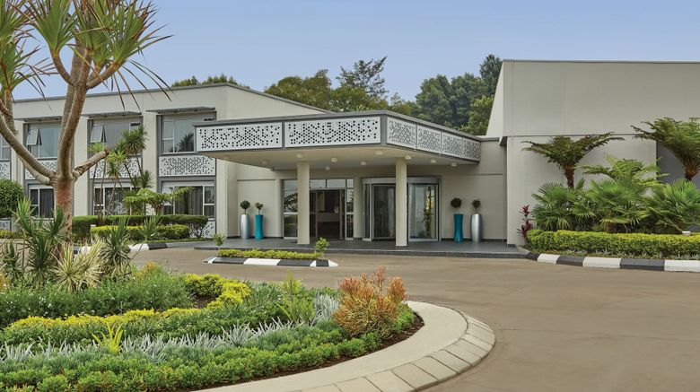 Garden Court Mthatha Exterior