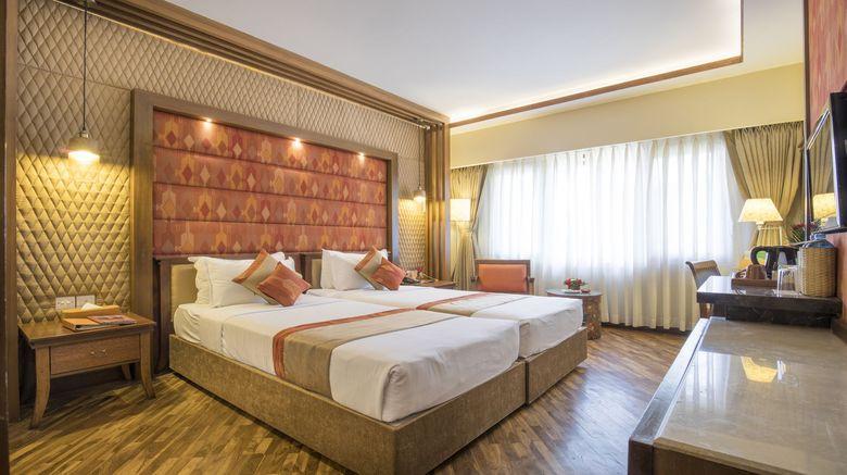 Hotel Shangri-la, Kathmandu Room