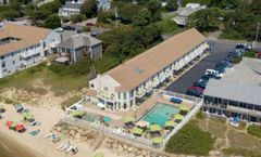 The Corsair & Cross Rip Resort