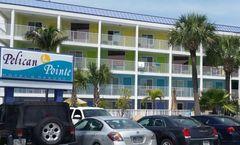 Pelican Pointe Resort