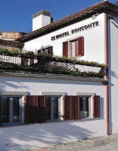 Bonconte Hotel