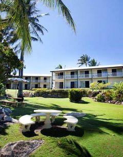 Whitsunday Sands Resort