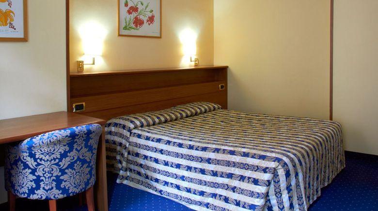Hotel Ritter Room