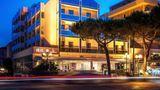 Hotel Villa Rosa Riviera Exterior