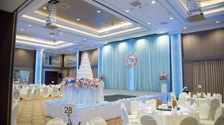 <b>Anantara Riverside Bangkok Resort Banquet</b>