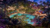 <b>Anantara Riverside Bangkok Resort Exterior</b>
