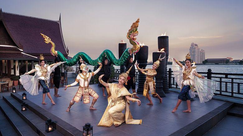 <b>Anantara Riverside Bangkok Resort Other</b>