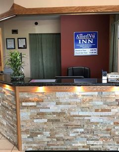 AmeriVu Inn & Suites Park Falls