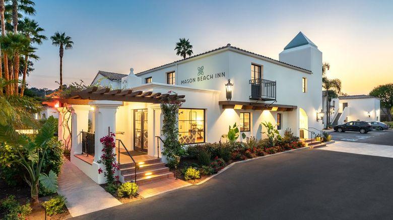 <b>Mason Beach Inn Exterior</b>