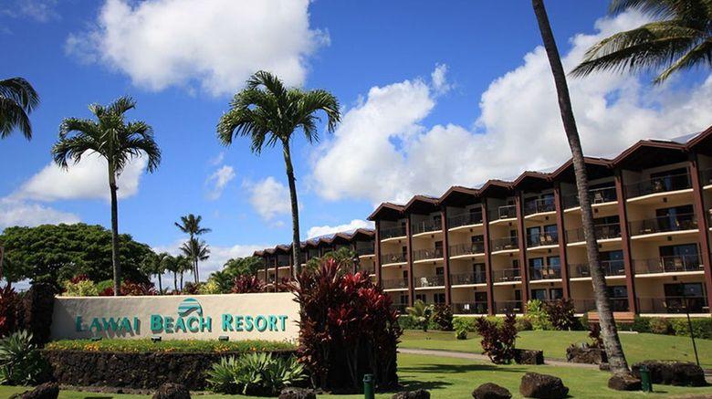 Lawai Beach Resort-Suite Paradise Exterior