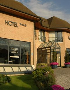 Apostroff Hotel