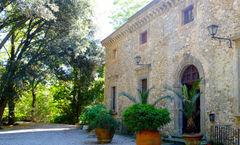 Villa Ciconia Hotel
