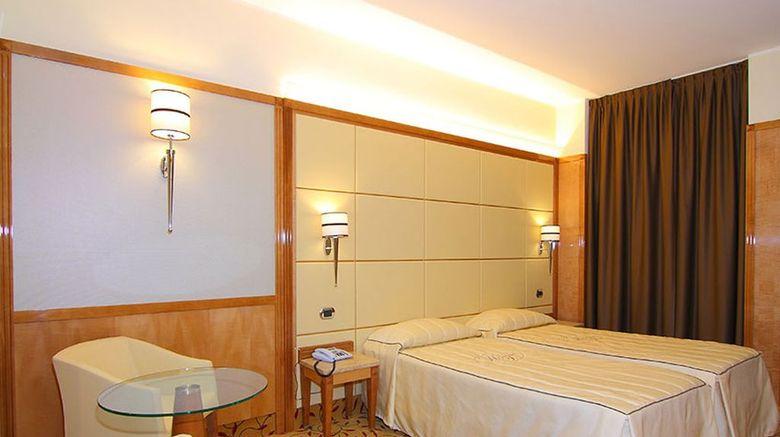 Hotel Teco Room