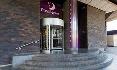Premier Inn Glasgow C.C. (Charing Cross)