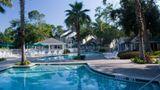 Oak Plantation Resort Pool