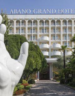 Abano Grand Hotel