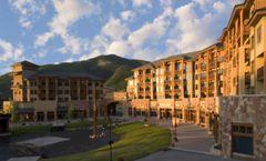 Sundial Lodge at Canyons Resort