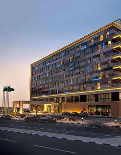 Hyatt Regency Oryx Doha