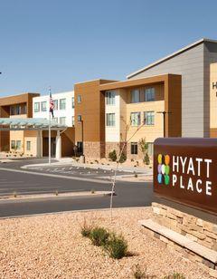 Hyatt Place Page/Lake Powell