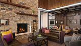 Hyatt Place Page/Lake Powell Lobby