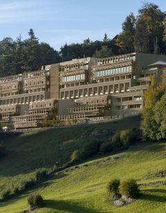 Waldhotel - Burgenstock Resort
