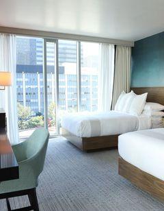 Carte Hotel San Diego, a Curio by Hilton