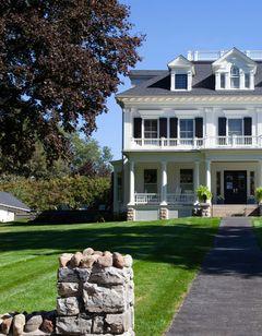 Zabriskie House