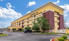 Comfort Inn Tulsa