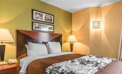 Sleep Inn Meridian I-40