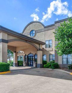 Quality Inn & Suites, Durant