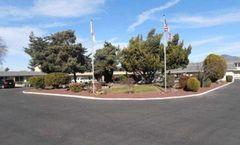 Econo Lodge Medford