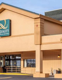 Quality Inn & Suites Coos Bay