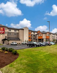 Clarion Hotel Portland Int. Airport