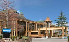 Rodeway Inn & Suites - Jantzen Beach