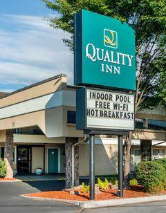 Quality Inn Klamath Falls