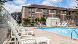 Comfort Inn Trevose Pool