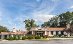 Quality Inn & Suites Hotel, West Chester